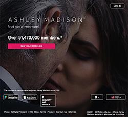ashley madison alternative sites